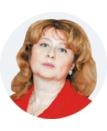 ЛУРЬЕ Елена