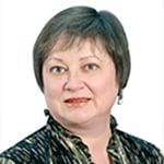 ЖУРАВЛЕВА Ирина
