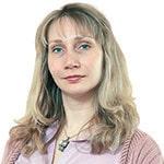 КУЛАЕВА Наталия