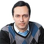 ВОЛОДИН Евгений