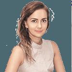 СТРЕЛЬНИКОВА Ирина