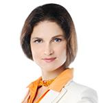 ЛАРИНА Александра