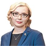 АНДРЕЕВА Марина