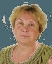 ЗАРИПОВА Людмила